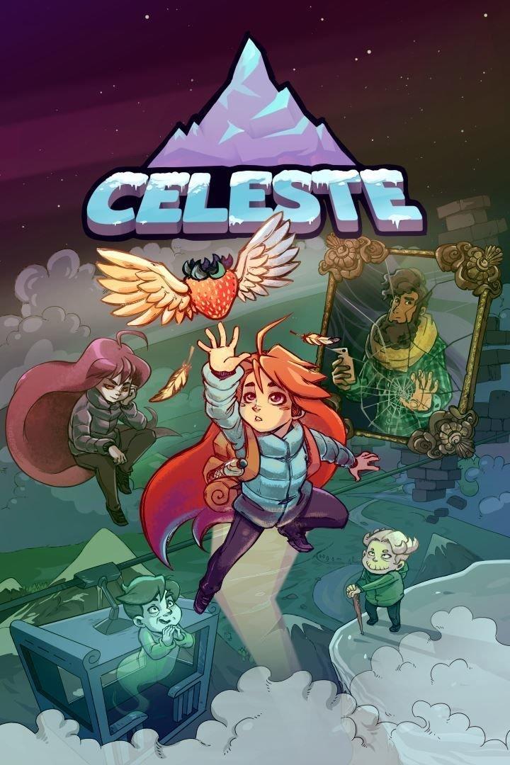 Celeste v.1.3.1.2 [Portable] (2018)