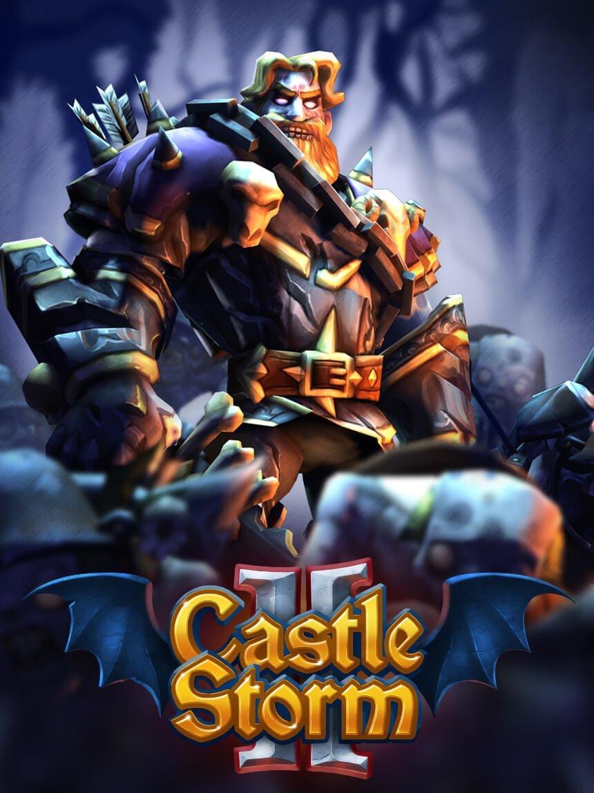 CastleStorm 2 (2020) (2020)
