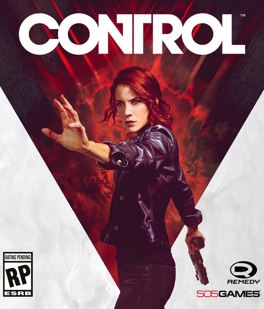 Control. Ultimate Edition (update 2) [GOG] (2019-2020) (2019)
