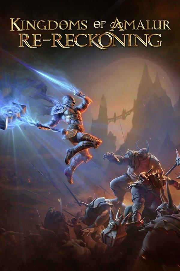 Kingdoms of Amalur: Re-Reckoning v.1.5 [GOG] (2012-2020) (7 февраля 2012 / 8 сентября 2020 (переиздание))