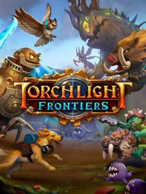 Torchlight III [1.0 build 99102+DLC] (2020) (2020)