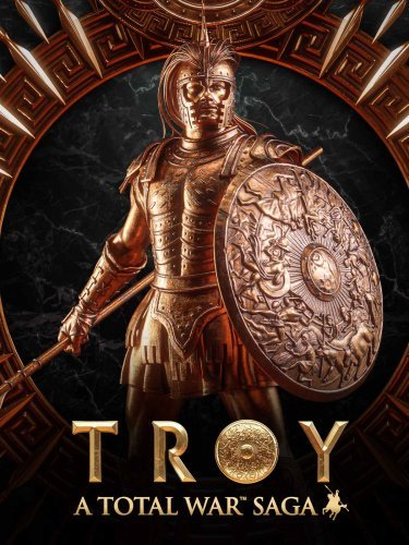 Total War Saga: TROY (2020) (2020)