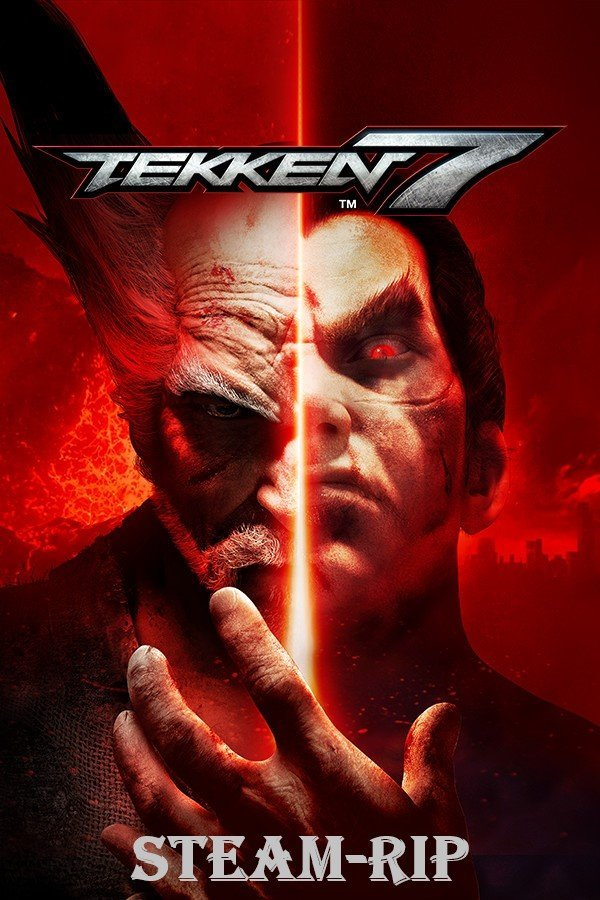 TEKKEN 7 - Ultimate Edition v.3.30 [Scene-Release] (2017)