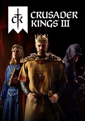 Crusader Kings III [v. 1.2.2] (2020) скачать торрент RePack от R.G. Механики