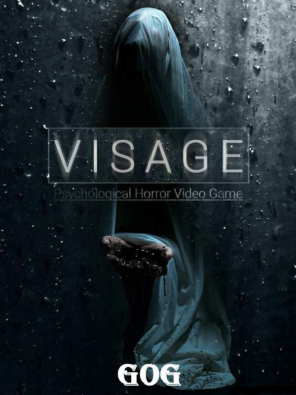 Visage v.3.02 [GOG] (2020) Лицензия