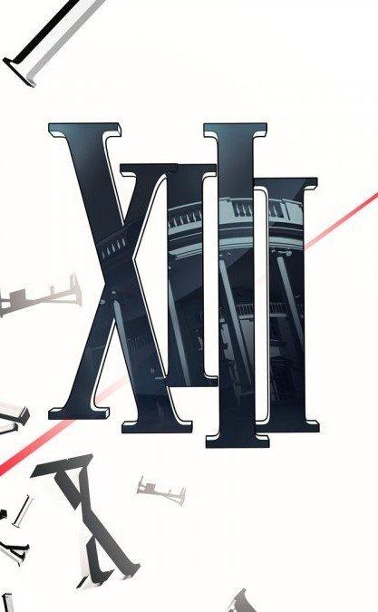 XIII v.1.0.2.9f [GOG] (2003-2020) Лицензия