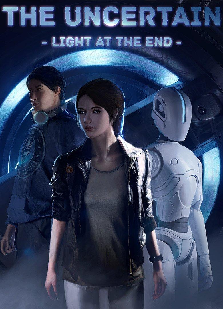 The Uncertain: Light At The End [GOG] (2020) скачать торрент Лицензия