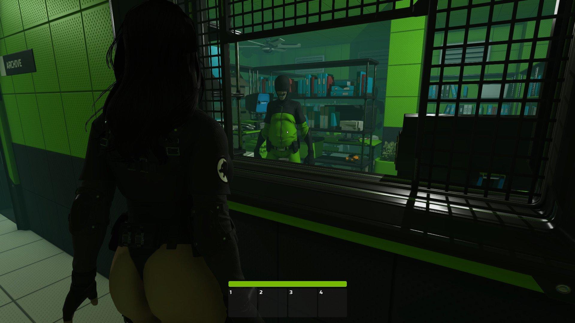 Скриншот к игре Haydee 2 v.1.0.10 [Portable] (2020) скачать торрент Лицензия