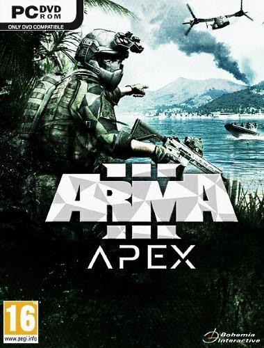 Arma 3: Apex Edition [v 2.00.146.773 + DLC's] (2013) RePack от R.G. Механики