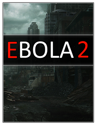 Обложка к игре Ebola 2 (2021)