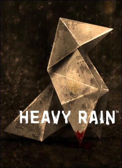 Heavy Rain (2019) RePack от R.G. Механики