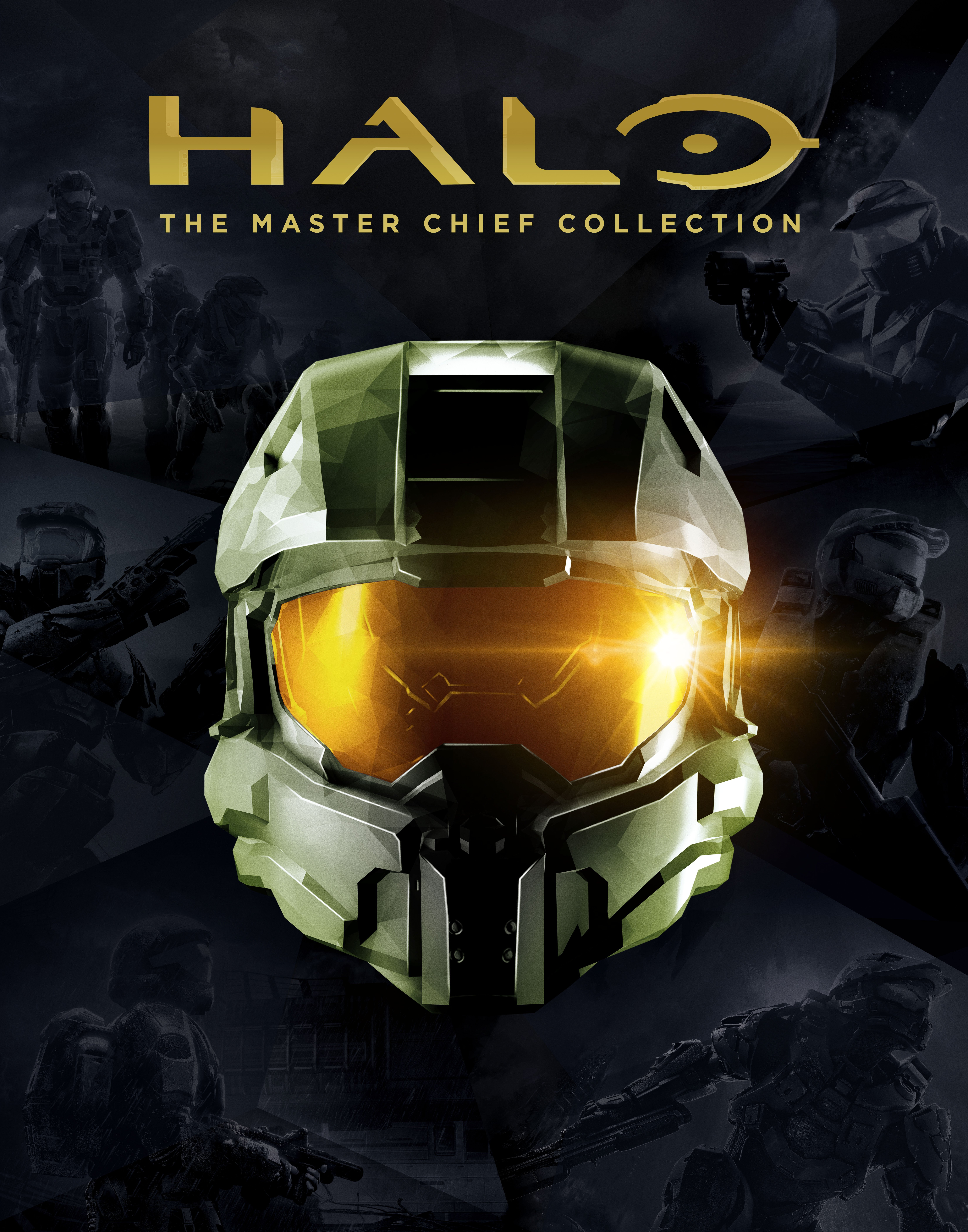 Halo: The Master Chief Collection RePack от R.G. Механики