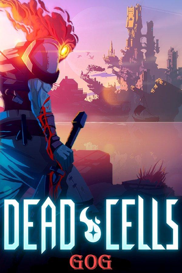 Dead Cells v.1.12.4 + 3 DLC [GOG] (2018) Лицензия (2018)