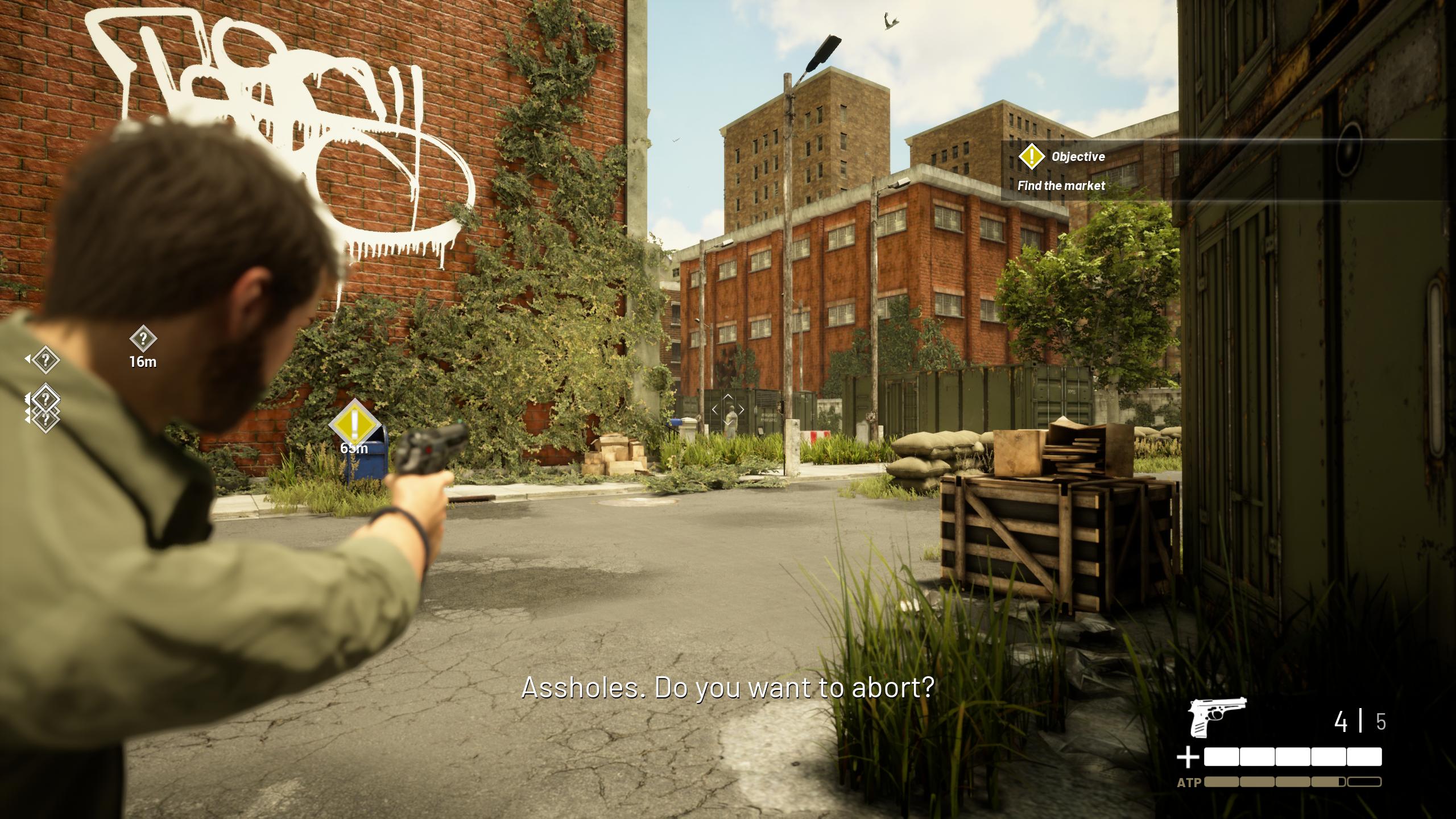 Скриншот к игре Potentia v.1.0.5.2 [CODEX] (2021) скачать торрент Лицензия