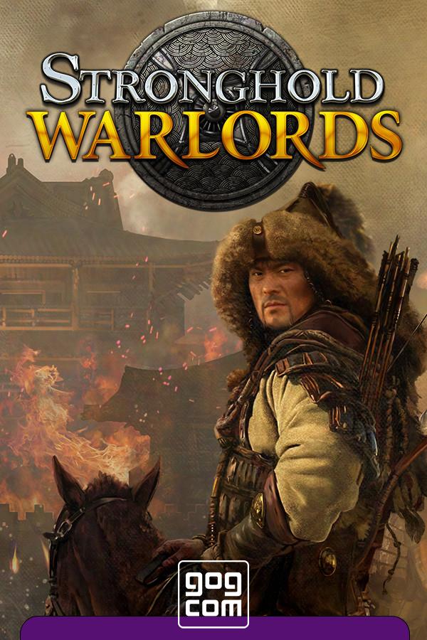 Stronghold: Warlords v.1.0.19584.7 [GOG] (2021) Лицензия