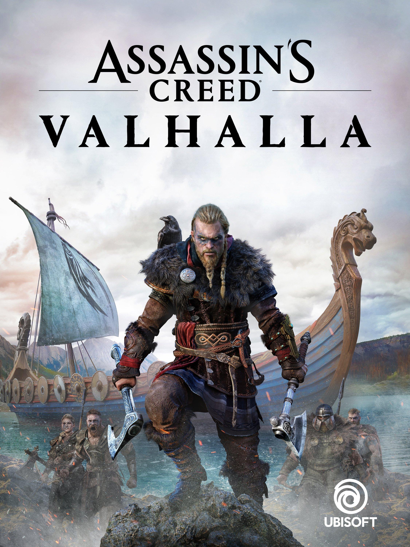 Assassin's Creed: Valhalla [v 1.1.2] (2020) Repack от R.G. Механики