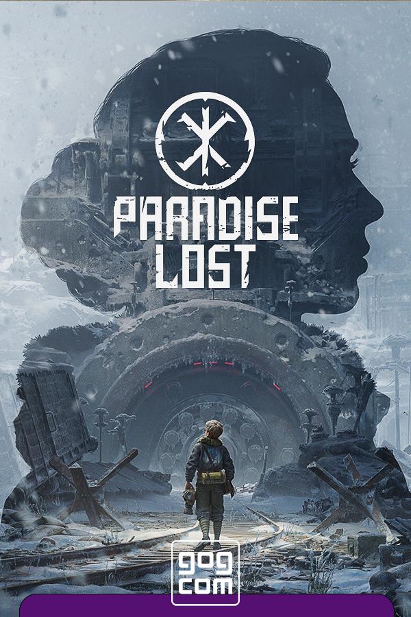 Paradise Lost [GOG] Лицензия