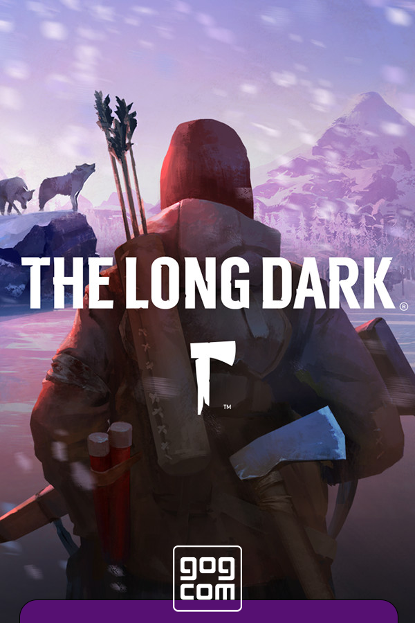 The Long Dark v.1.94 [GOG] (2017) Лицензия