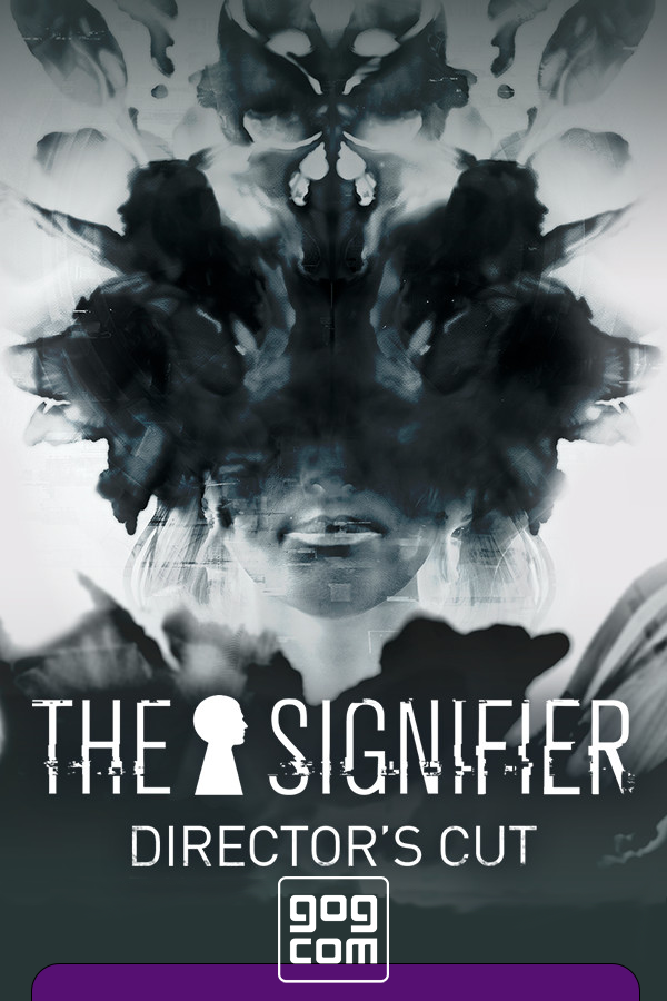 The Signifier Director's Cut Deluxe Edition v.1.101 (46691) [GOG] (2020) Лицензия