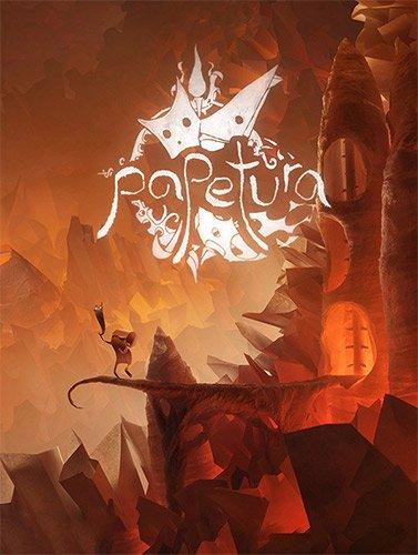 Обложка к игре Papetura [GOG] (2021) Лицензия