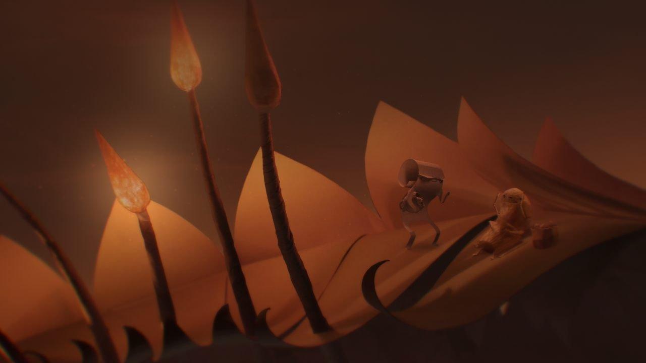 Скриншот к игре Papetura [GOG] (2021) скачать торрент Лицензия