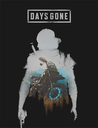 Обложка к игре Days Gone v1.01 (2019-2021) RePack от R.G. Механики