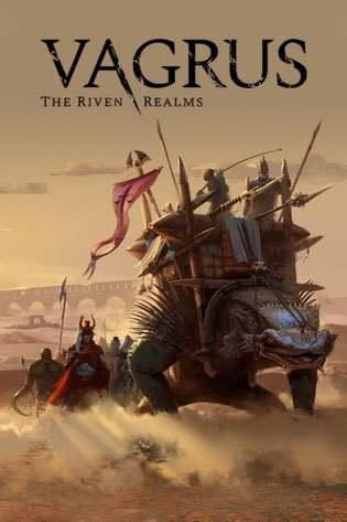 Vagrus — The Riven Realms v.1.000