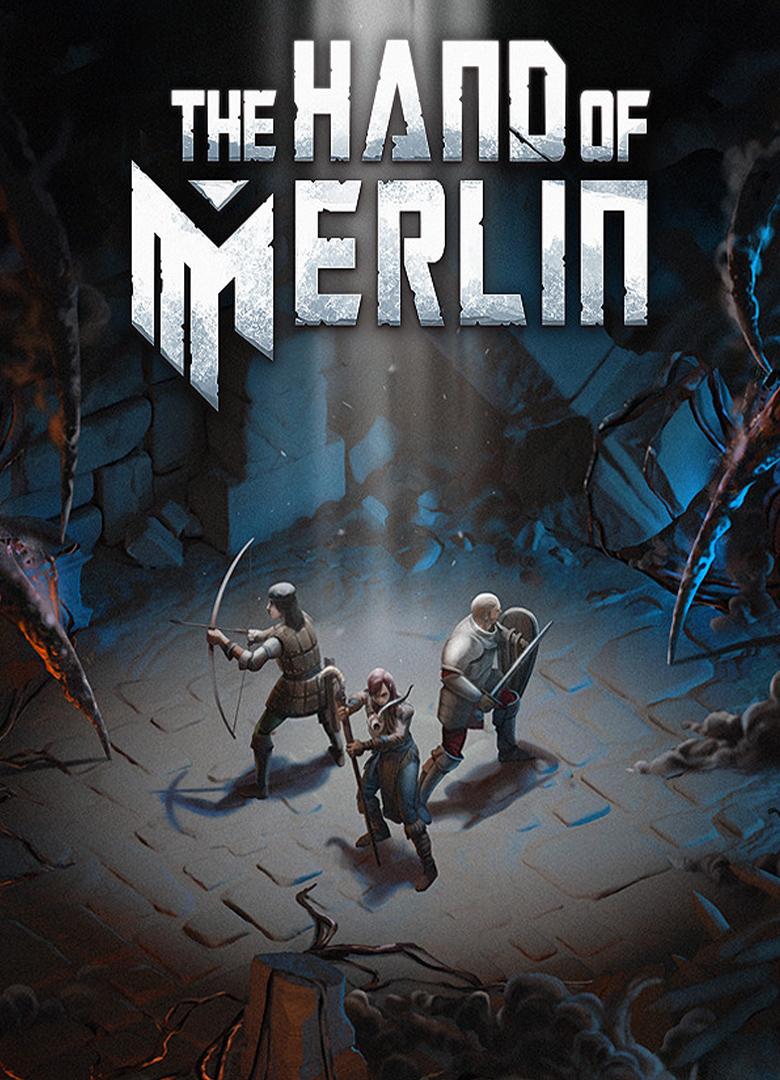 The Hand of Merlin v.674160 (2021)