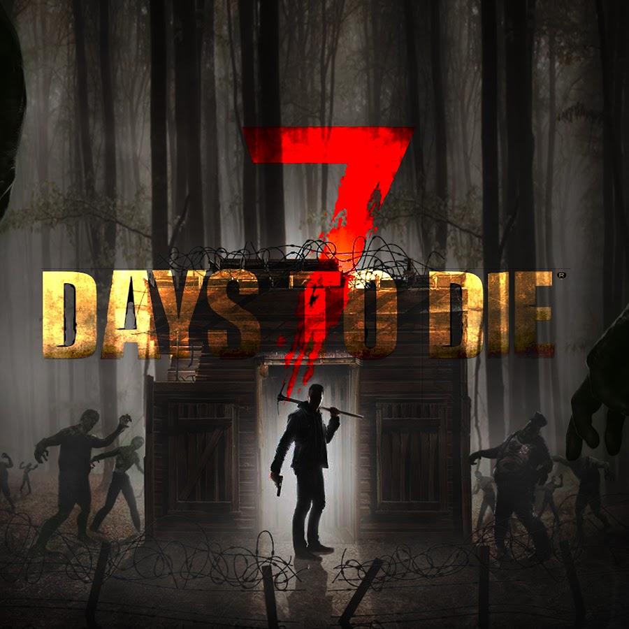 7 Days To Die Alpha v.19.6 b8 (2013)