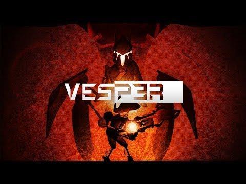 Vesper v.1.0.i0b GOG Полная (2021)