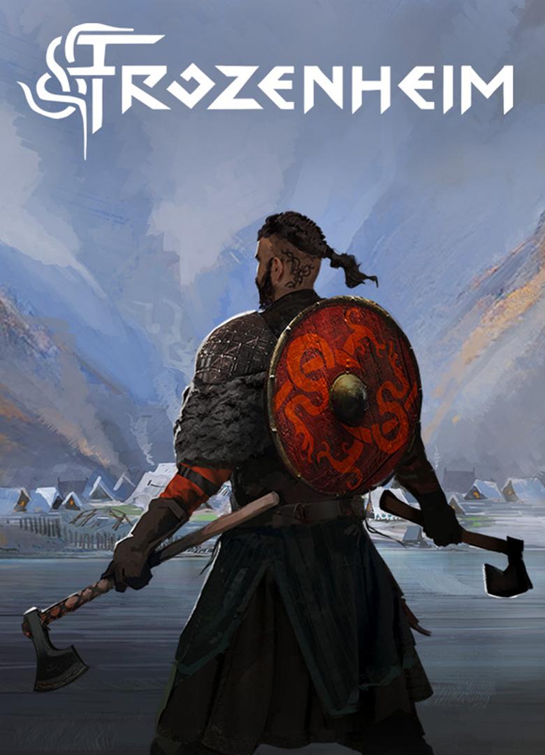 Frozenheim  v.0.3.0 (2021)