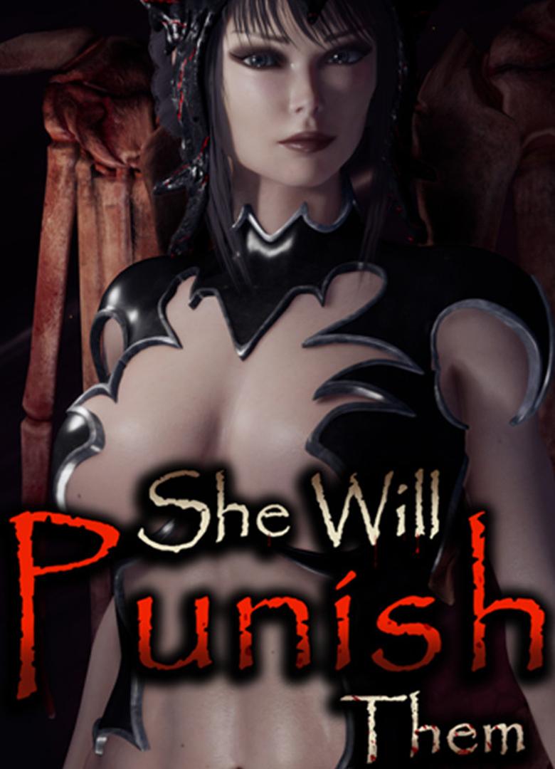 She Will Punish Them v.0.790 (2020)