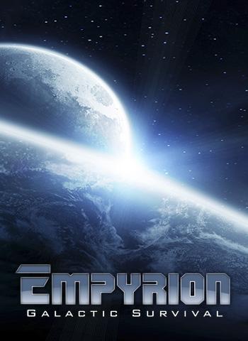 Empyrion: Galactic Survival v.1.6.2 3511 (2020)