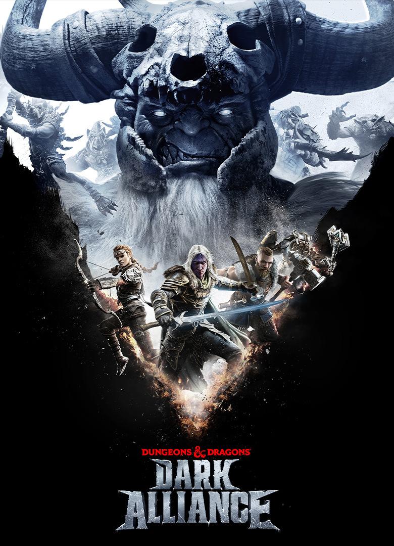Dungeons & Dragons: Dark Alliance v.1.18.265 (2021)