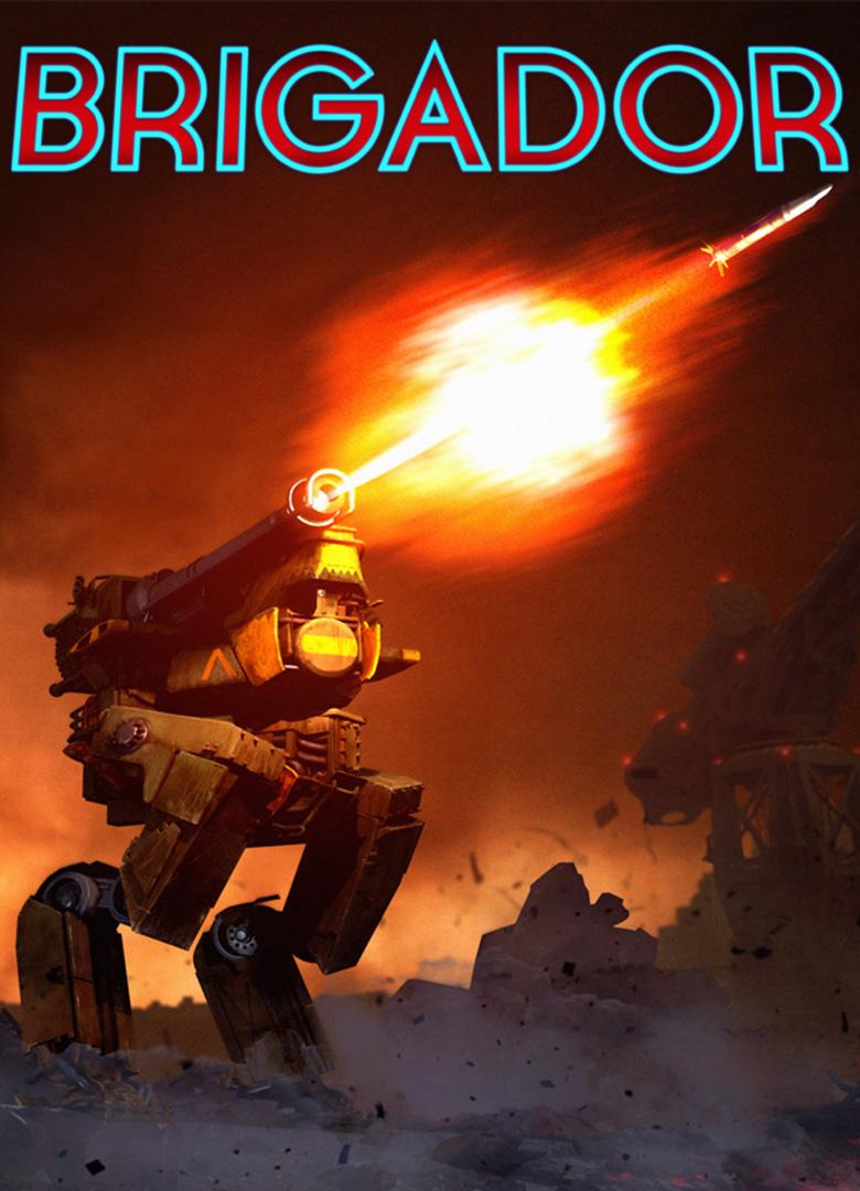 Brigador: Up-Armored Edition v. 1.62c (2017)