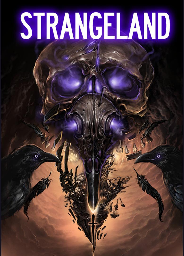 Strangeland  v.2.3