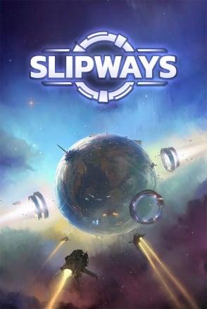 Slipways v.1.1-777 (2021)
