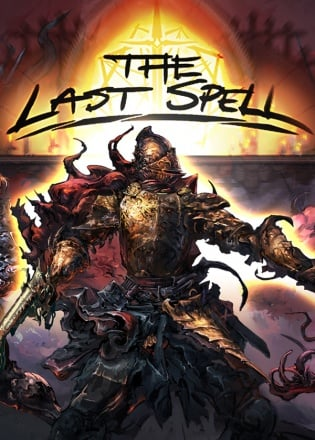 The Last Spell v.0.92.2.3