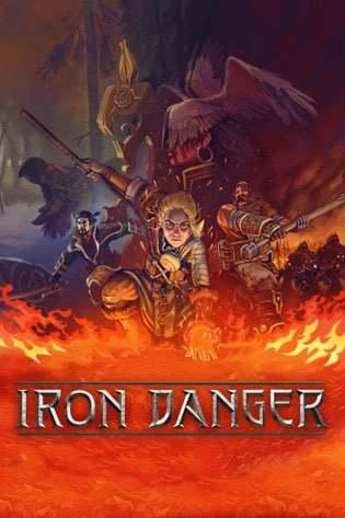 Iron Danger v.1.03.02