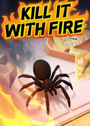 Kill It With Fire v.1.3.11