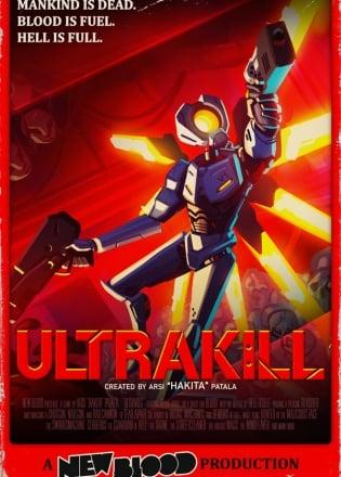 ULTRAKILL  v.Build 7185467