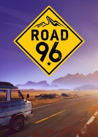 Road 96 v.0.18 (48901) GOG (2021)