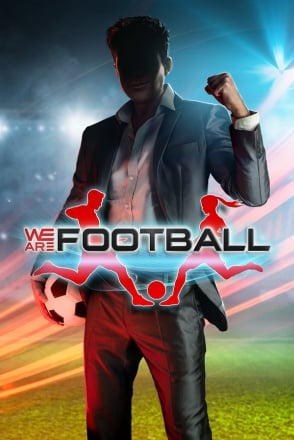 WE ARE FOOTBALL v.1.7