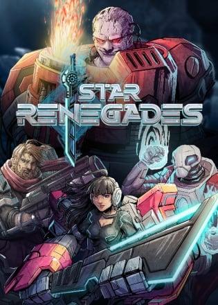 Star Renegades v.1.4.1.3
