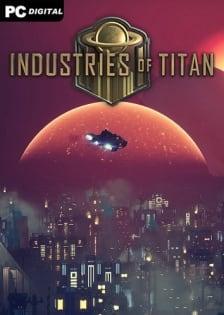 Industries of Titan v.0.17.3-b10751
