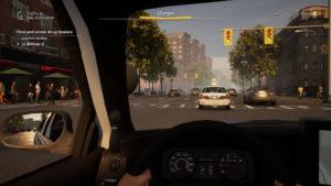 Скриншот к игре Police Simulator: Patrol Officers