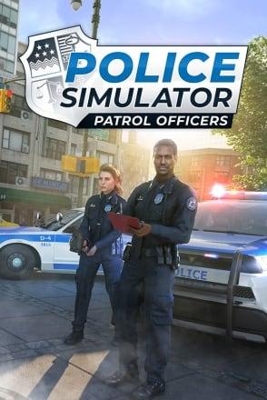 Police Simulator: Patrol Officers v.7289274