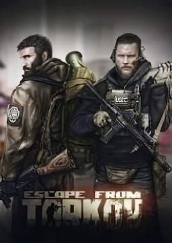 Escape from Tarkov v.0.12.11.2.13771