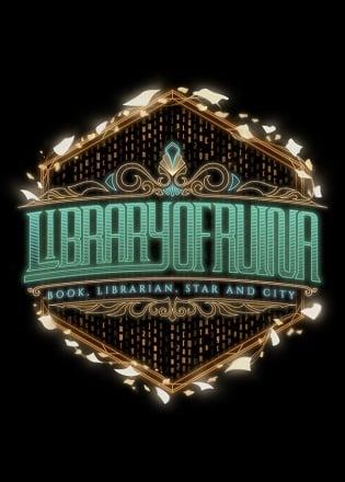 Library Of Ruina  v.1.1.0.5с (2020)