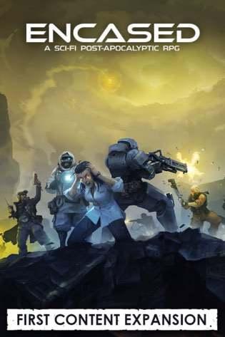 Encased: A Sci-Fi Post-Apocalyptic RPG v.1.0.916.1145